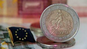 A declaração foi feita hoje pela presidente do BCE, Christine Lagarde