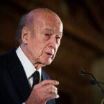 Giscard d'Estaing, ex-presidente da França morre aos 94 anos