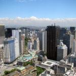 Preço do metro quadrado no Rio é o quinto mais alto da América Latina