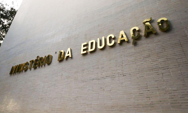 Prédio do Ministério da Educação